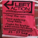 LeftActionPoster